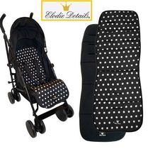 Elodie Details Blended Fabrics 1 month Baby Strollers & Accessories