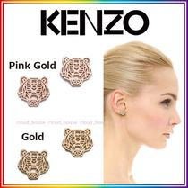 KENZO Animal Earrings & Piercings