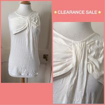 Primark Sleeveless U-Neck Plain Tanks & Camisoles