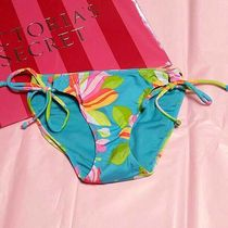 Victoria's secret Flower Patterns Bikinis