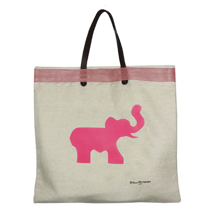 Other Animal Patterns Totes