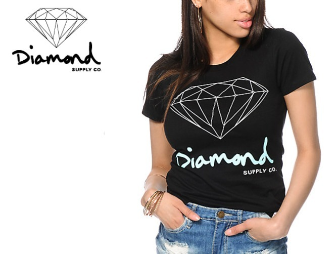 shop diamond supply co clothing
