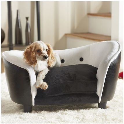 Some of the Interior Sofe pet bed dog cat is OK