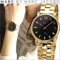Marc by Marc Jacobs Analog Watches
