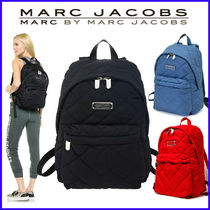 Marc by Marc Jacobs Nylon 2WAY Party Style Backpacks