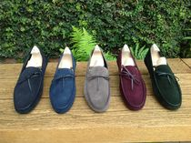 John Lobb Driving Shoes Loafers & Slip-ons