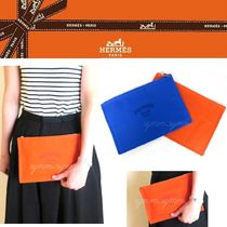 HERMES Aline Clutches