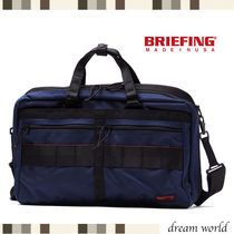 BRIEFING 3WAY Business & Briefcases