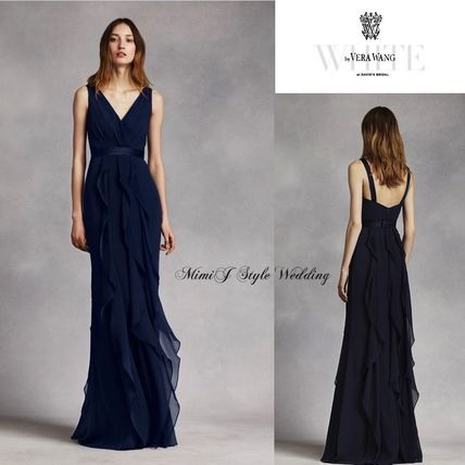 Long Party Style Dresses