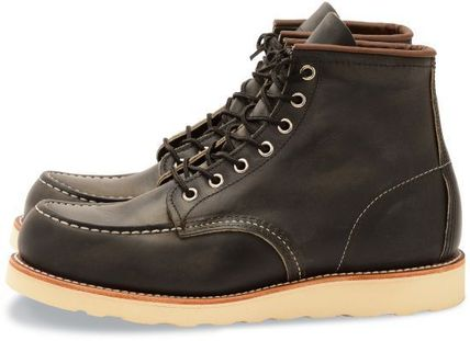 RED WING RED WING MOC TOE STYLE NO. 8890