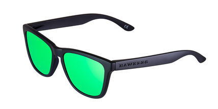 Hawkers CARBON BLACK・EMERALD ONE