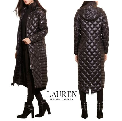 Special price Packable Down Maxi Coat