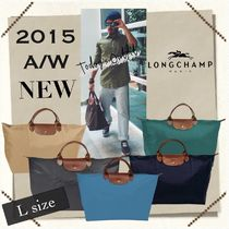 Longchamp LE PLIAGE NYLON Boston Bags