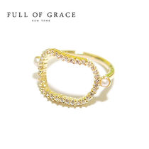 FULL OF GRACE Party Style Party Jewelry