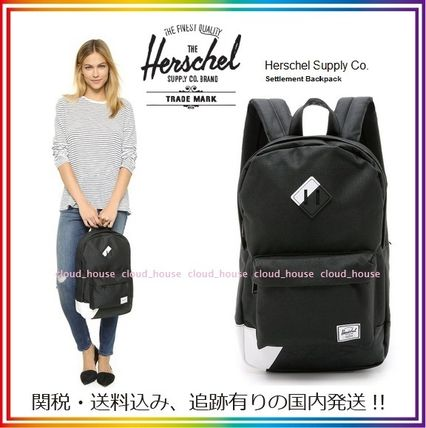 Herschel Supply [Backpacks] 1c/1s