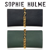 SOPHIE HULME Clutches