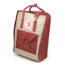 FJALLRAVEN Unisex A4 Bi-color Bags