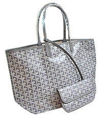 Genuine Goyard Saint Louis GOYARD PM grease