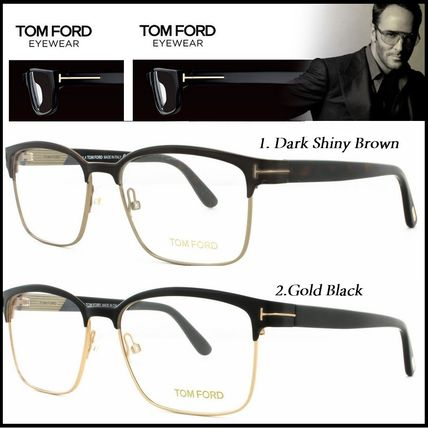 TOM FORD Optical Eyewear