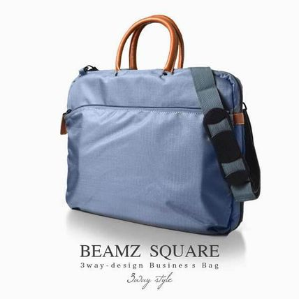Nylon 3WAY Business & Briefcases