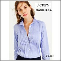 J Crew Collaboration Long Sleeves Cotton Party Style