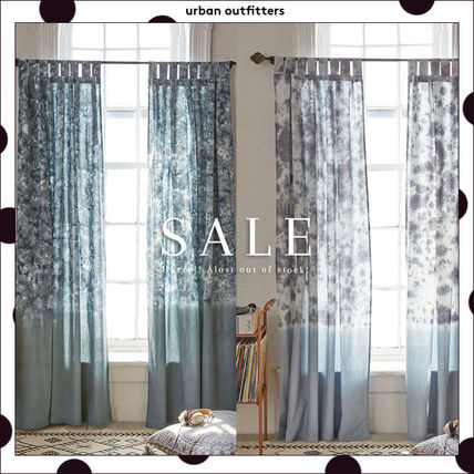 Final sale Urban Outfitters a nice tinted wind curtain 2