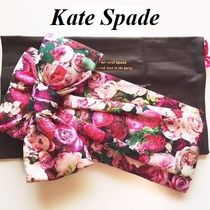 kate spade new york Flower Patterns Tropical Patterns Party Style Clutches
