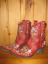 OLD GRINGO Boots Boots