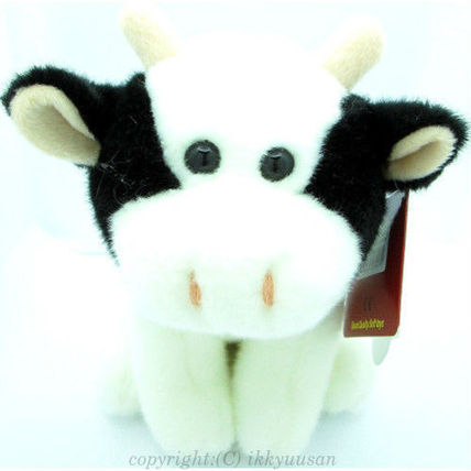 [Cattle] cute cow stuffed
