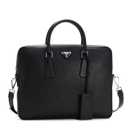 PRADA 2WAY Business & Briefcases