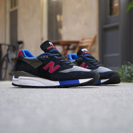cheap for discount 0bf35 19008 New Balance 998 2015 SS M998CBL Made in USA (M998CBL)
