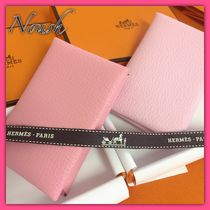 HERMES Garden Party Card Holders