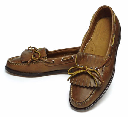 Loafers Leather Loafers & Slip-ons