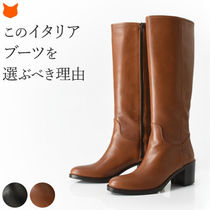 CORSOROMA9 Leather Boots Boots