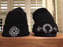 CHROME HEARTS CH PLUS Unisex Hats