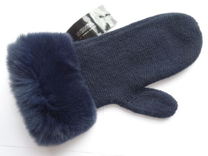 SONIA RYKIEL Plain Gloves Gloves