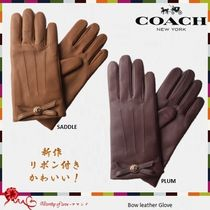Coach Gloves Gloves