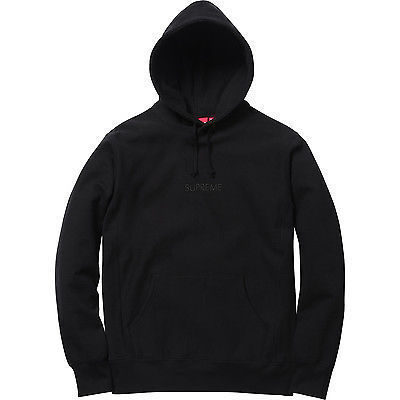 Supreme Pullovers Street Style Long Sleeves Cotton Sweatshirts