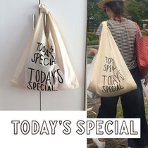 TODAY'S SPECIAL Totes