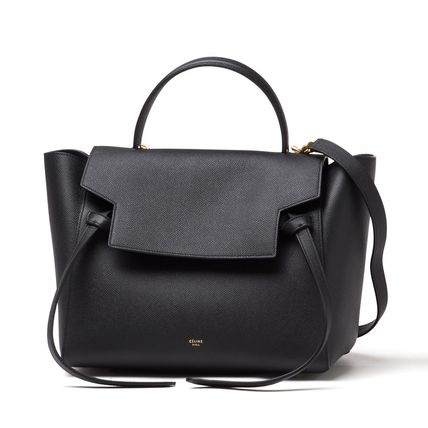 CELINE Belt Luxury Brand Bag Shoulder Bags