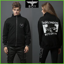 BOY LONDON Street Style Varsity Jackets