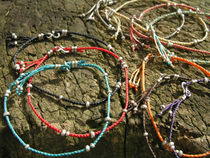 braided-b-anklet A001