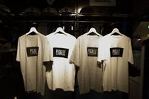PIGALLE Street Style Cotton T-Shirts