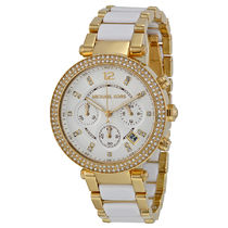 Michael Kors Casual Style Analog Watches