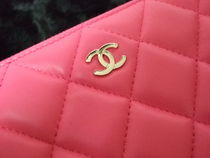 CHANEL MATELASSE Leather Clutches