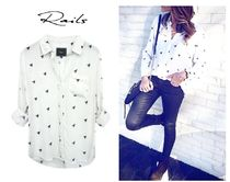 Rails Street Style Shirts & Blouses
