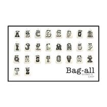 Bag all Totes
