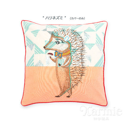 Karmie Handmade Art Patterns Decorative Pillows