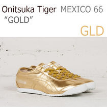 Onitsuka Tiger Unisex Sneakers