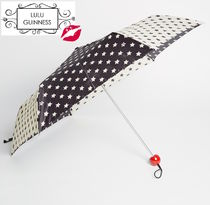 Lulu Guinness Umbrellas & Rain Goods